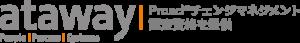 AtawayロゴProsci®チェンジマネジメント認定資格を提供